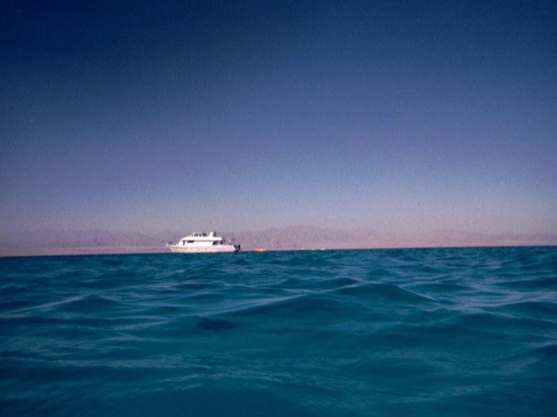 Croisière mer Rouge Egypte