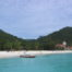 Plongée à Coral Redang en Malaisie