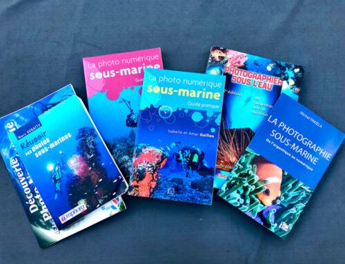 Photographie sous-marine : quel reflex choisir ?