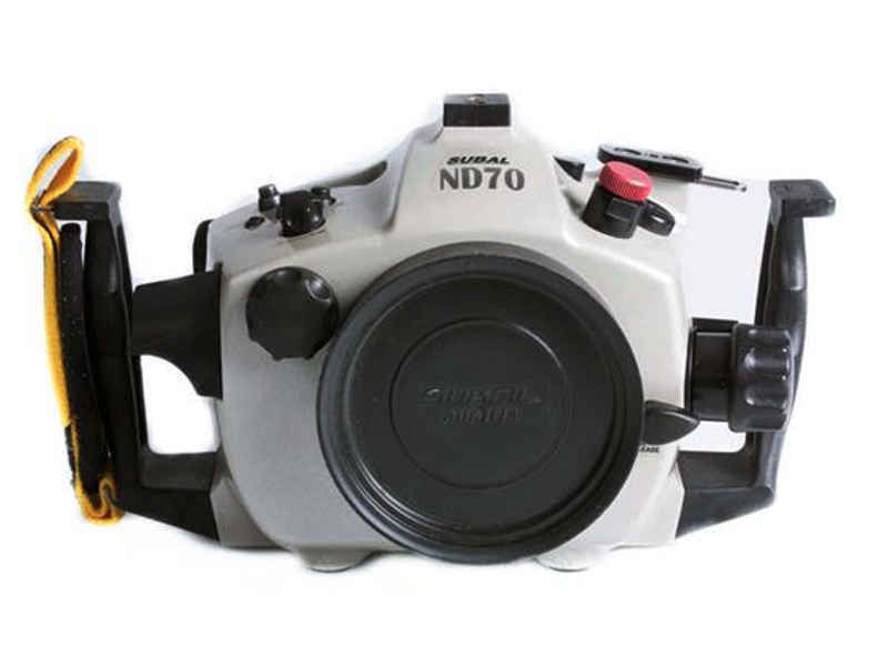 Caisson Subal Nikon D70