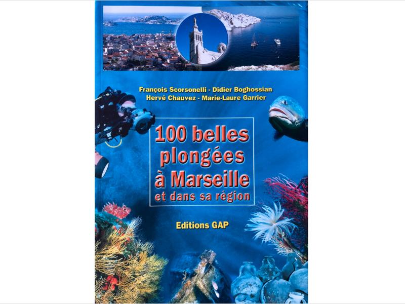 100 plongées à Marseille