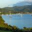 Baie de Prince Rupert Ile de la Dominique