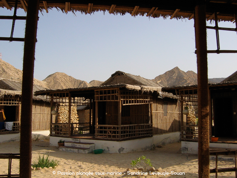 Resort Oman