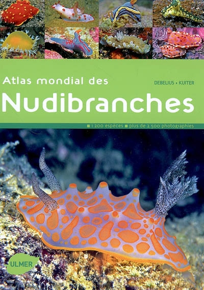 atlas nudibranches