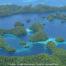 Palau Micronésie