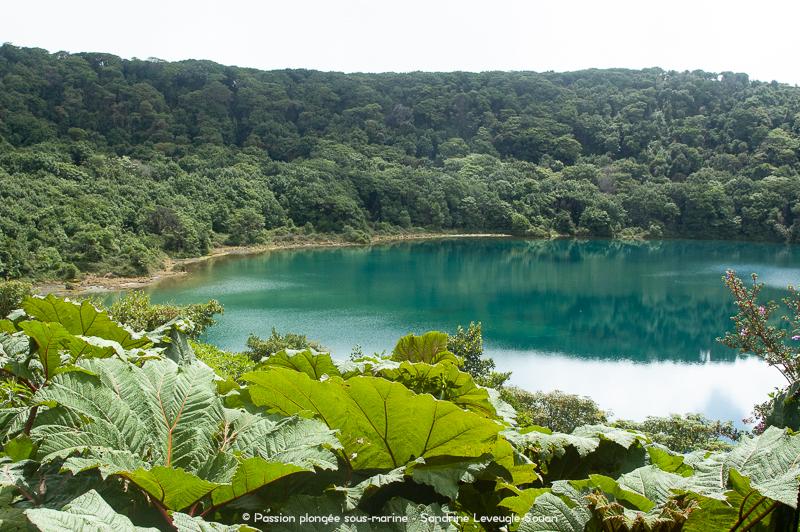Laguna Botos Coasta Rica