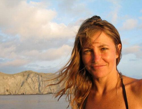 Sandra Bessudo : un engagement total pour Malpelo… et ses requins