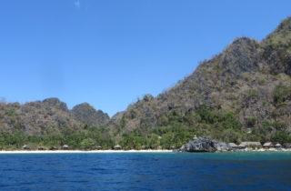Plongées épaves aux Philippines : les géants d'acier de la baie de Coron