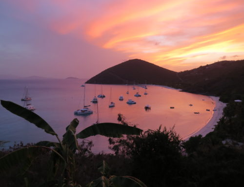 Où et quand partir aux Caraïbes